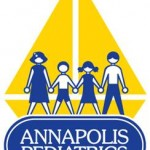 annapolis pediatrics logo